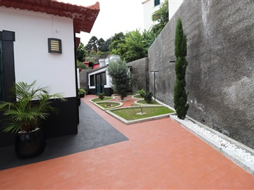 Maison individuelle T4 / Santa Cruz, Centro