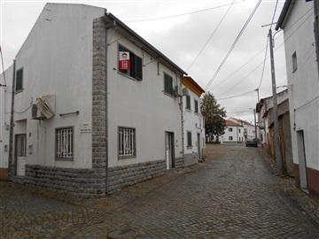 Maison jumelée T1 / Idanha-a-Nova, Ladoeiro