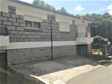 Maison jumelée T2 / Baião, Santa Marinha do Zêzere