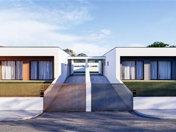 Maison jumelée T3 / Albergaria-a-Velha, Soutelo