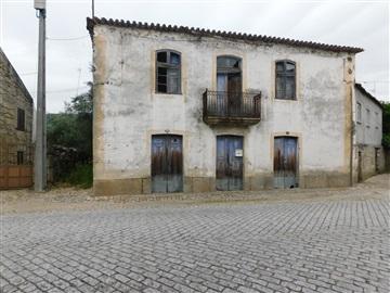 Maison jumelée T3 / Belmonte, Gaia