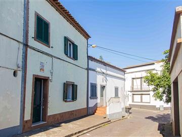 Maison jumelée T3 / Ponta Delgada, Fajã de Cima
