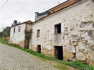Maison T1 / Cinfães, Souselo