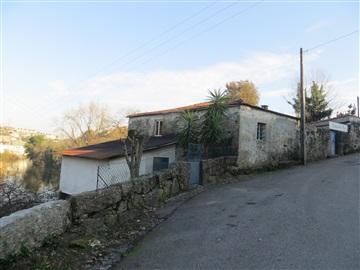 Maison T1 / Santo Tirso, Rebordões