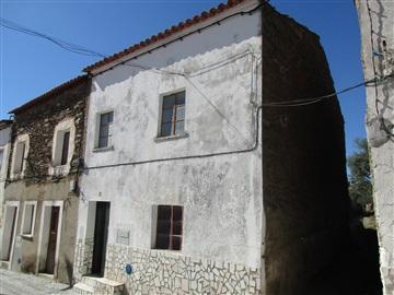 Maison T2 / Castelo Branco, Malpica do Tejo