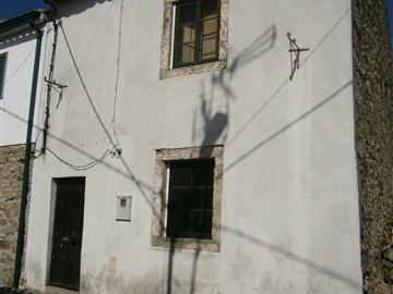 Maison T2 / Idanha-a-Nova, Salvaterra do Extremo