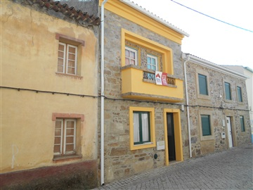 Maison T3 / Castelo Branco, Monforte da Beira