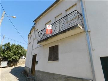 Maison T3 / Covilhã, Barco