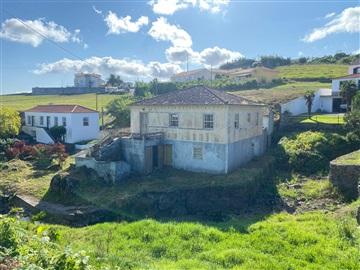 Maison T3 / Horta, Feteira