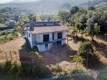 Maison T3 / Póvoa de Lanhoso, Sobradelo da Goma