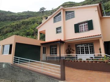 Maison T3 / Ribeira Brava, Tabua