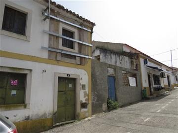 Maison T3 / Rio Maior, Marmeleira