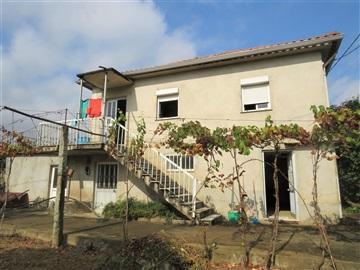 Maison T3 / Vila Verde, Cervães