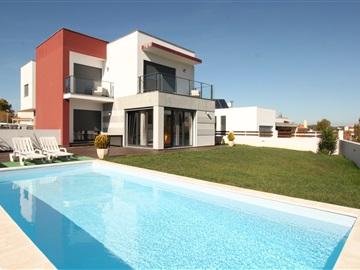 Maison T4 / Torres Vedras, Ramalhal