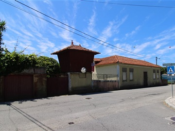 Maison T6 / Espinho, Anta II - Guimbra