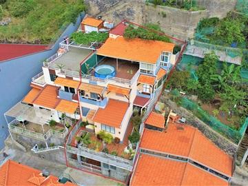 Moradia em Banda T3 / Funchal, São Gonçalo