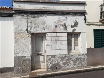 Moradia Geminada / Ponta Delgada, Ponta Delgada (São Sebastião)