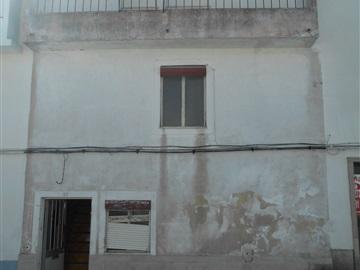 Moradia Geminada T2 / Castelo Branco, Alcains