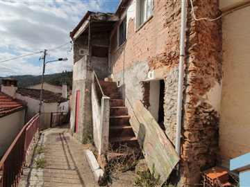 Moradia Geminada T2 / Coimbra, Ceira