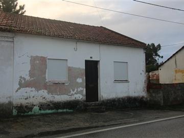 Moradia Geminada T3 / Marinha Grande, Marinha Grande