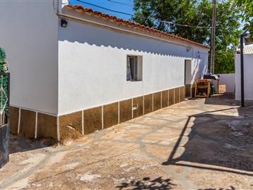 Moradia Isolada T2 / Tavira, Luz de Tavira e Santo Estêvão