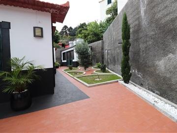 Moradia Isolada T4 / Santa Cruz, Santa Cruz