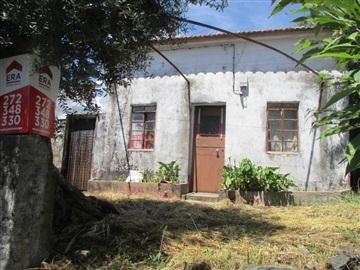 Moradia / Proença-a-Nova, Montes da Senhora