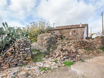 Moradia Rústica / Alcoutim, Alcaria Cova