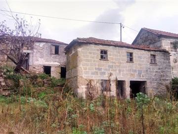 Moradia Rústica T1 / Baião, Santa Cruz do Douro e São Tomé de Covelas