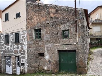 Moradia Rústica T9 / Carregal do Sal, Oliveira do Conde