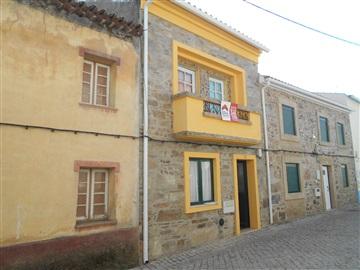 Moradia T3 / Castelo Branco, Monforte da Beira