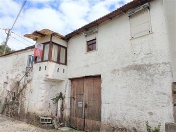 Moradia T3 / Castelo de Paiva, São Martinho de Sardoura