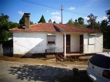 Moradia T3 / Vieira do Minho, Guilhofrei