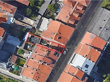 Moradia T4 / Porto, Costa Cabral