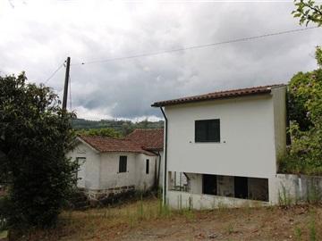Moradia T4 / Póvoa de Lanhoso, Ferreiros