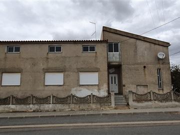 Moradia T4 / Santiago do Cacém, Alvalade