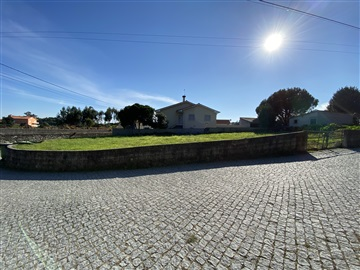 Plot / Esposende, Vila Chã