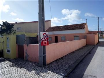 Plot / Figueira da Foz, São Pedro - Figueira da Foz