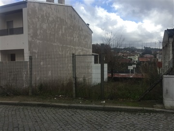 Plot / Gondomar, Baguim do Monte - Vale Ferreiros