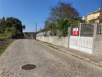 Plot / Gondomar, Foz do Sousa