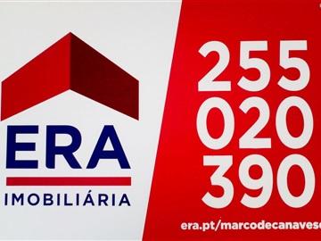 Plot / Marco de Canaveses, Alpendorada, Várzea e Torrão