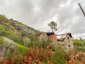 Plot with ruin / Amarante, Vila Chã do Marão