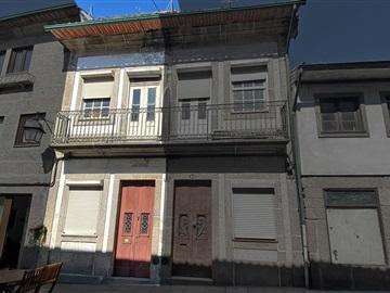 Prédio / Guimarães, Urgezes