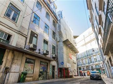 Prédio / Lisboa, Chiado, Lisboa