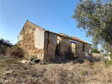 Quinta / Santiago do Cacém, Santiago do Cacém, Santa Cruz e São Bartolomeu da Serra