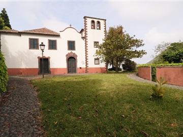 Quinta T5 / Machico, Porto da Cruz