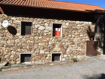 Quinta T5 / Montalegre, Paradela, Contim e Fiães