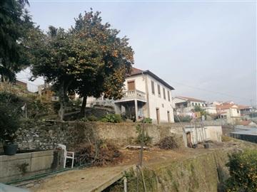 Quinta T6 / Santa Marta de Penaguião, Sever