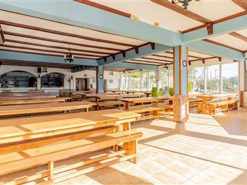 Restaurante / Castro Marim, Foz de Odeleite