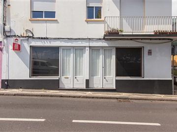 Restaurante / Ponta Delgada, Ponta Delgada (São Pedro)